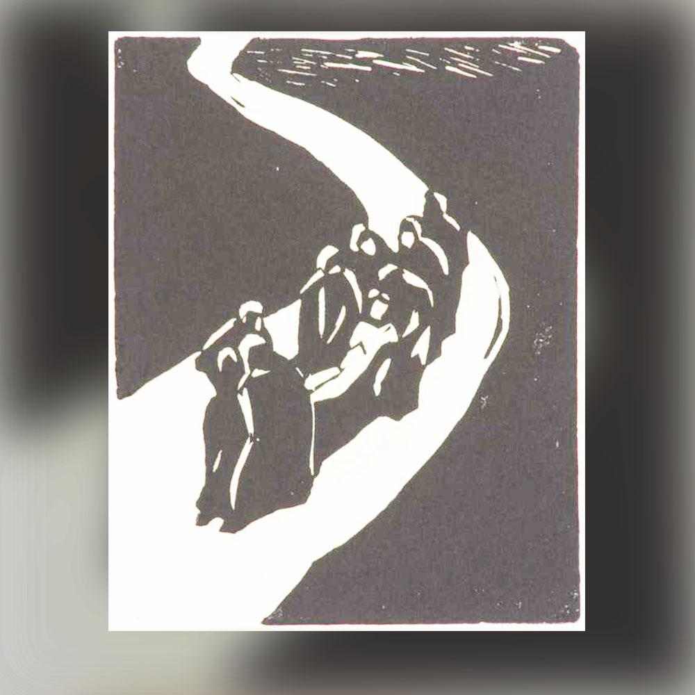 Пенчо Георгиев – Голгота, 1930 – 1932